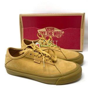 Vans Shoes   Diamo Ni Gum Apple Suede